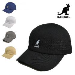 カンゴール・トロピック・ベントエアー・スペースキャップ/KANGOL