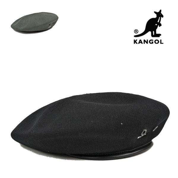 カンゴール・トロピックモンティベレー帽/KANGOL