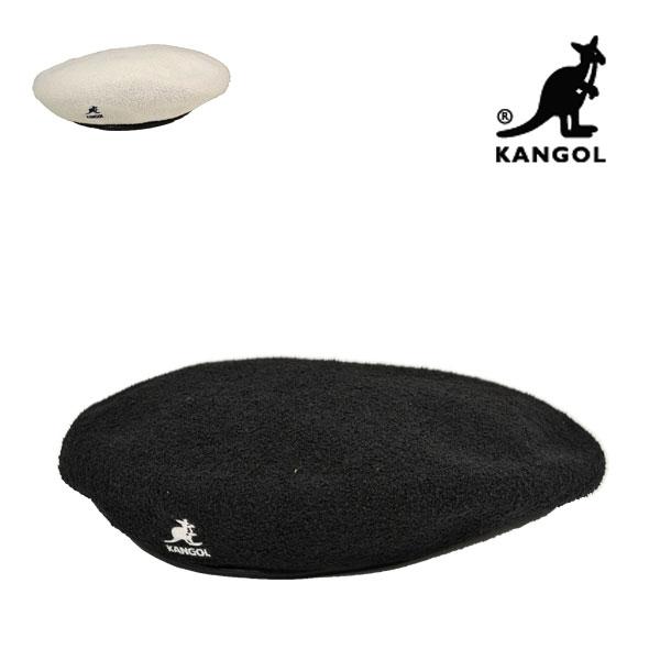カンゴール・バミューダモンティベレー帽/KANGOL