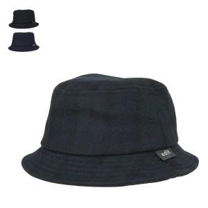 edih.フランネルバケットハット/FLANNEL BUCKET HAT