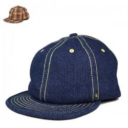バラエティ・ラウンドキャップ/VARIETY ROUND CAP
