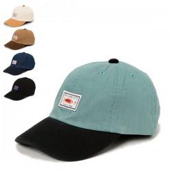 フィッシャーマンBBキャップ/FISHERMAN BB CAP