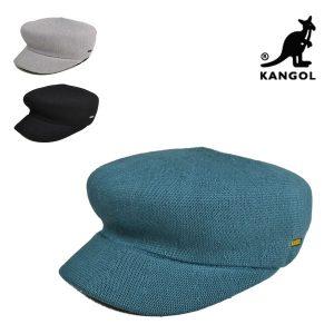 カンゴール・マリンキャップ・バンブー・マウ/KANGOL