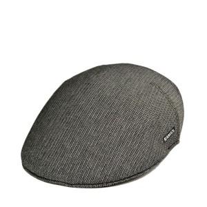 カンゴールハンチング・ツイードミラノキャップ/TWEED MILANO CAP