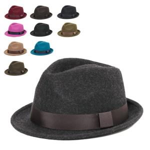 フェルトハット/THE FELT HAT
