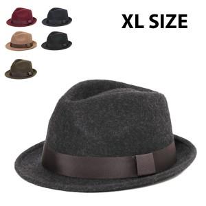 フェルトハット XL/THE FELT HAT XL