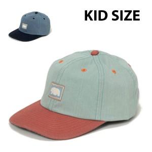 ステイトBBキャップ・CAキッズ/STATE BB CAP CA KIDS