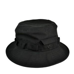 ニューエラ アドベンチャーハット・ゴアテックス ブラック/NEW ERA
