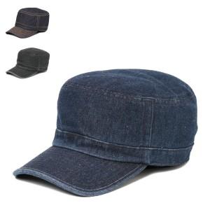デニムワークキャップ/DENIM WORK CAP