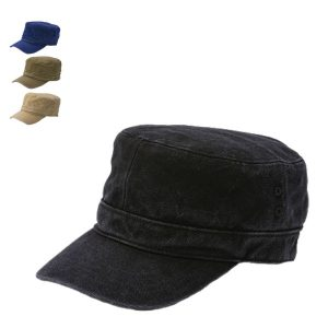 マイナーキャップ/MINER CAP