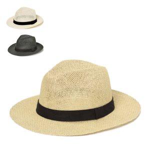 ロングブリムハット/THE LONG BRIM HAT
