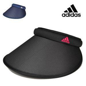 アディダス・メッシュ3ストライプ・クリップバイザー/adidas