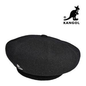 カンゴール・ウールジャックス・ベレー/KANGOL