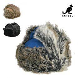 カンゴール・ウールウシャンカ/KANGOL