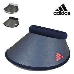 アディダス・ベーシック・クリップバイザー/adidas