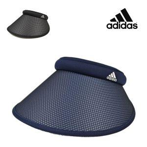 アディダス・メッシュ・クリップバイザー/adidas