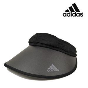 アディダス・2WAYジョッキーバイザー/adidas