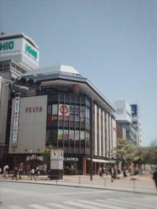 姫路フェスタ(FESTA)・グランフェスタ