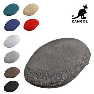 カンゴール・ハンチング・トロピック504・ベントエアー/KANGOL
