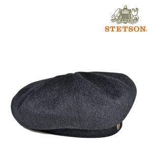 ステットソン・アンゴラウールベレー帽