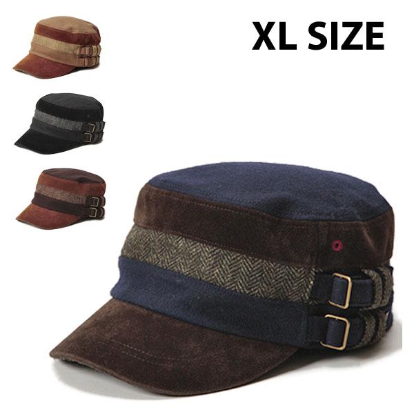 マロリーワークキャップ・ダン・XL