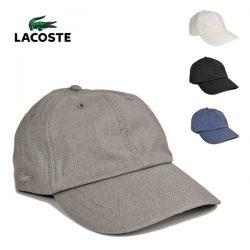 ラコステ・ヴィンテージオックス春夏ローキャップL1039/LACOSTE