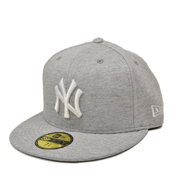 ニューエラ 59FIFTY キャップ ニューヨーク・ヤンキース SWEAT・グレー/NEW ERA